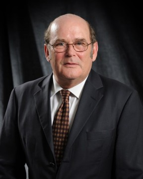 Prof. William Gilmore