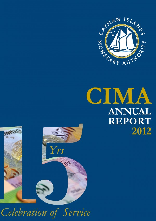 Annual Report and Audited Financial Statements - Year Ended June 2012