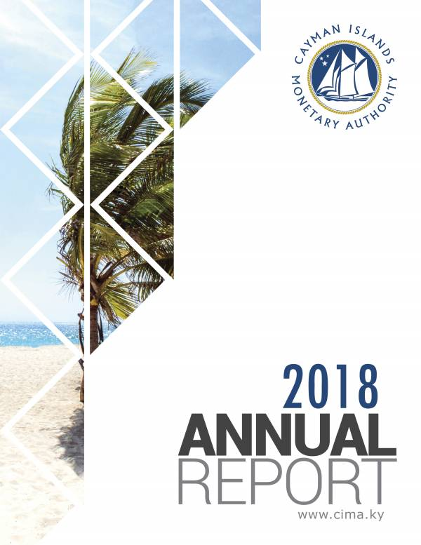 Annual Report and Audited Financial Statements - Year Ended December 2018