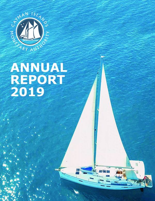 Annual Report and Audited Financial Statements - Year Ended December 2019