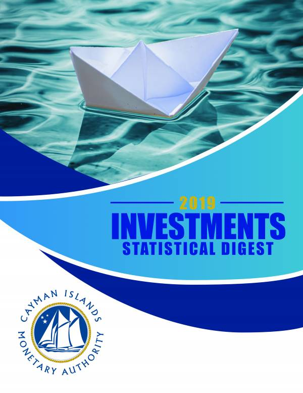 Investments Statistical Digest 2019