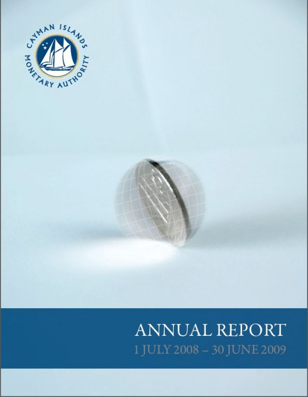 Annual Report and Audited Financial Statements - Year Ended 30 June 2009