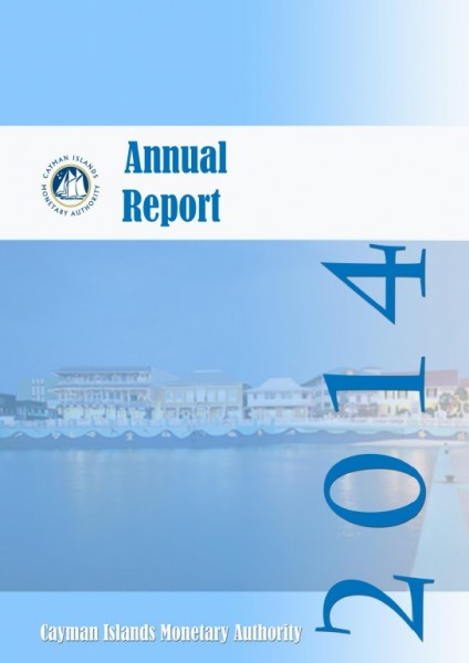 Annual Report and Audited Financial Statements - Year Ended June 2014