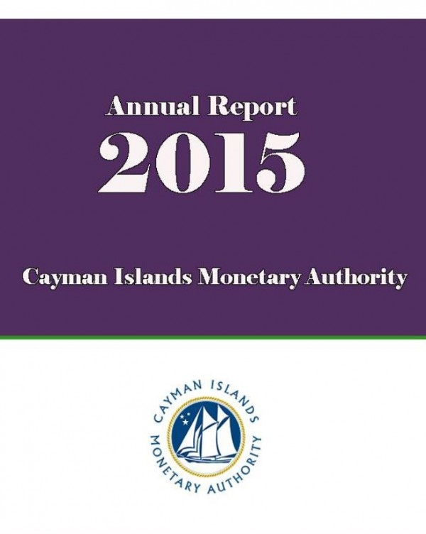 Annual Report and Audited Financial Statements - Year Ended June 2015