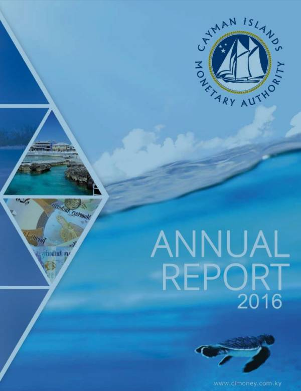 Annual Report and Audited Financial Statements - Year Ended June 2016
