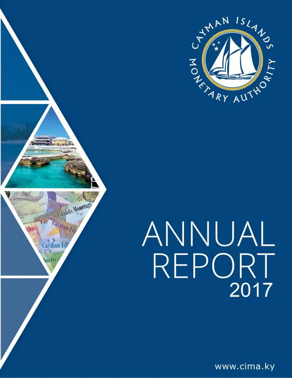 Annual Report and Audited Financial Statements - Year Ended December 2017