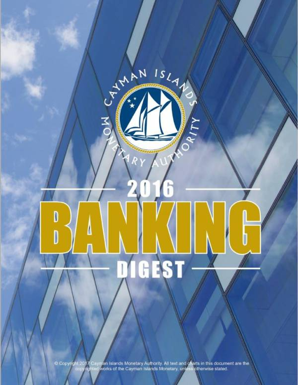 Banking Statistical Digest 2016