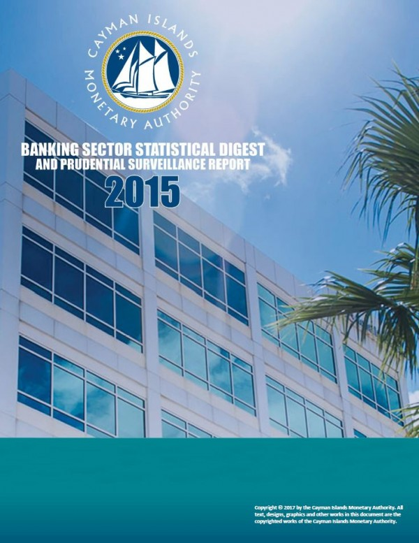 Banking Statistical Digest 2015