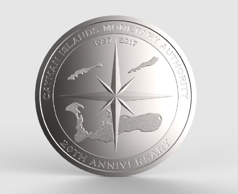 20th Anniversary of the Cayman Islands Monetary Authority