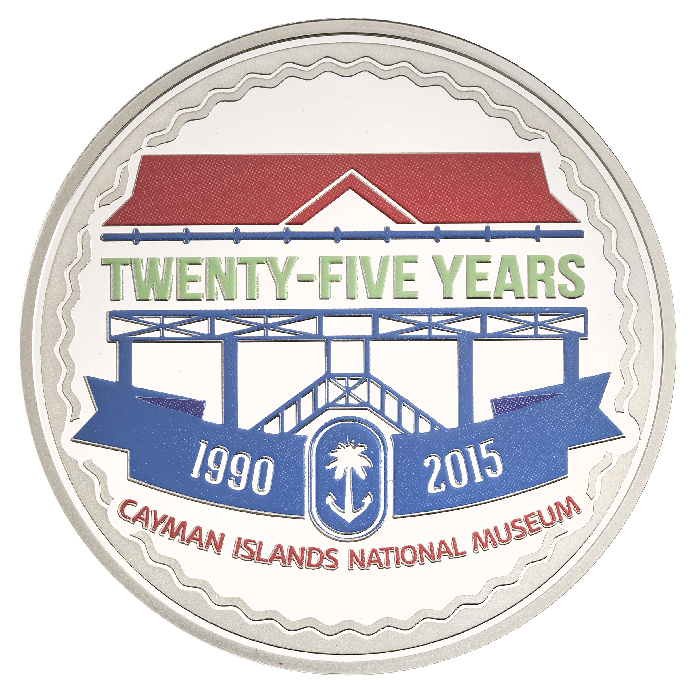 25th Anniversary of the Cayman Islands National Museum