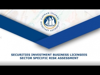 SIB Licensees Risk Assessment